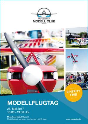 Nützliche Informationen zum Modellflugtag!