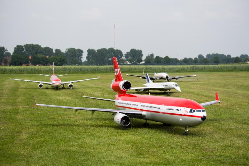 Airlinertreffen 2018