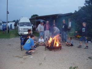 2003 - Jugendzeltlager