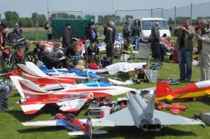 2012 - Flugtag
